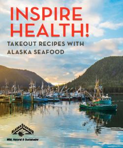 Inspire Health! recipe book
