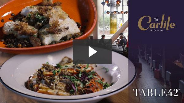 Tom Douglas and Alaska Seafood