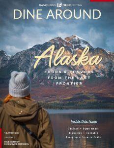 Dine Around Alaska