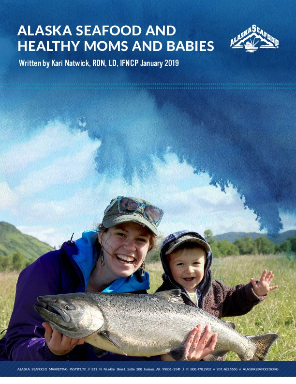 Healthy moms and babies pdf