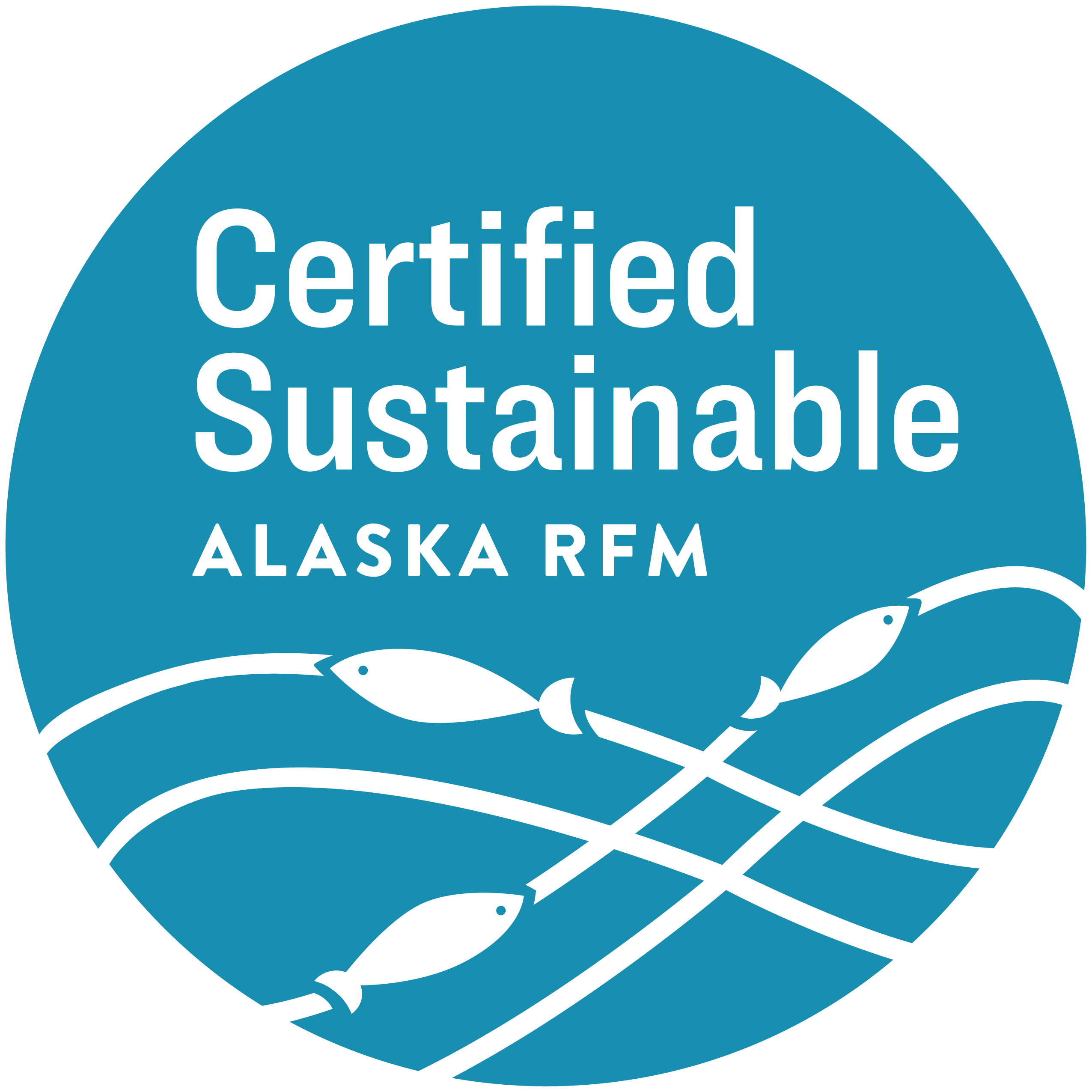 FOR RELEASE: Certified Seafood Collaborative Takes Ownership of RFM Certification Program