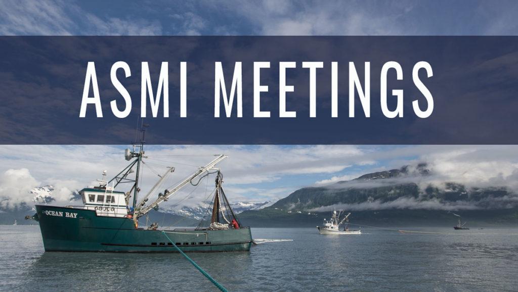 ASMI Meetings Image