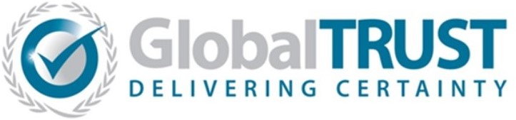 Global Trust logo