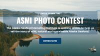 ASMI Launches Commercial Fishing Photo Contest